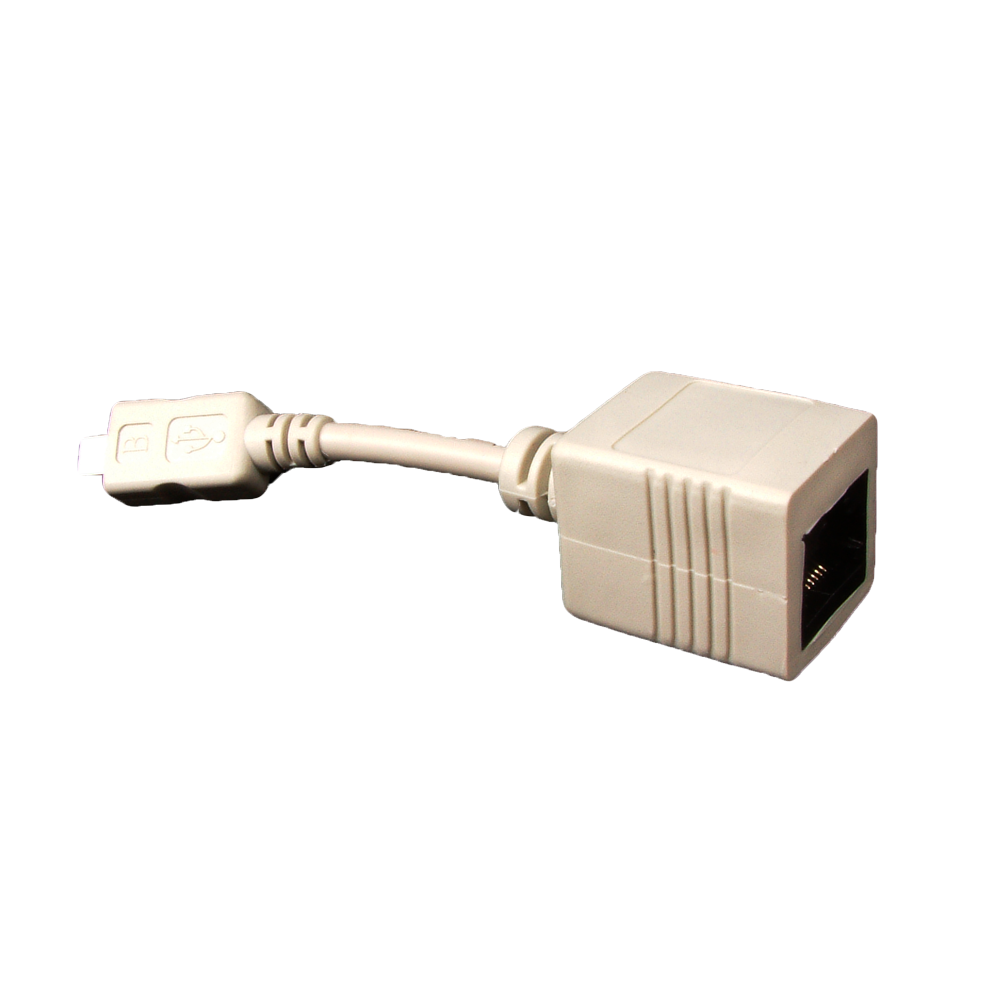 USB to RJ45 Adapter