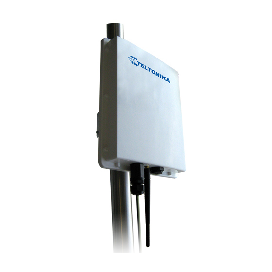 teltonika outdoor 3g wifi router rut700 from solwise solwise ltd