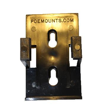 Solwise Net Poemount Plastic Mount For Ubiquiti Ubnt