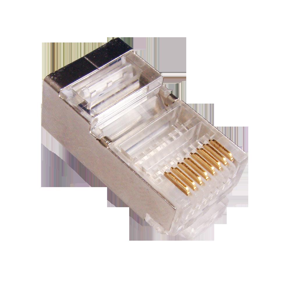 rj45 rj11 into a plug