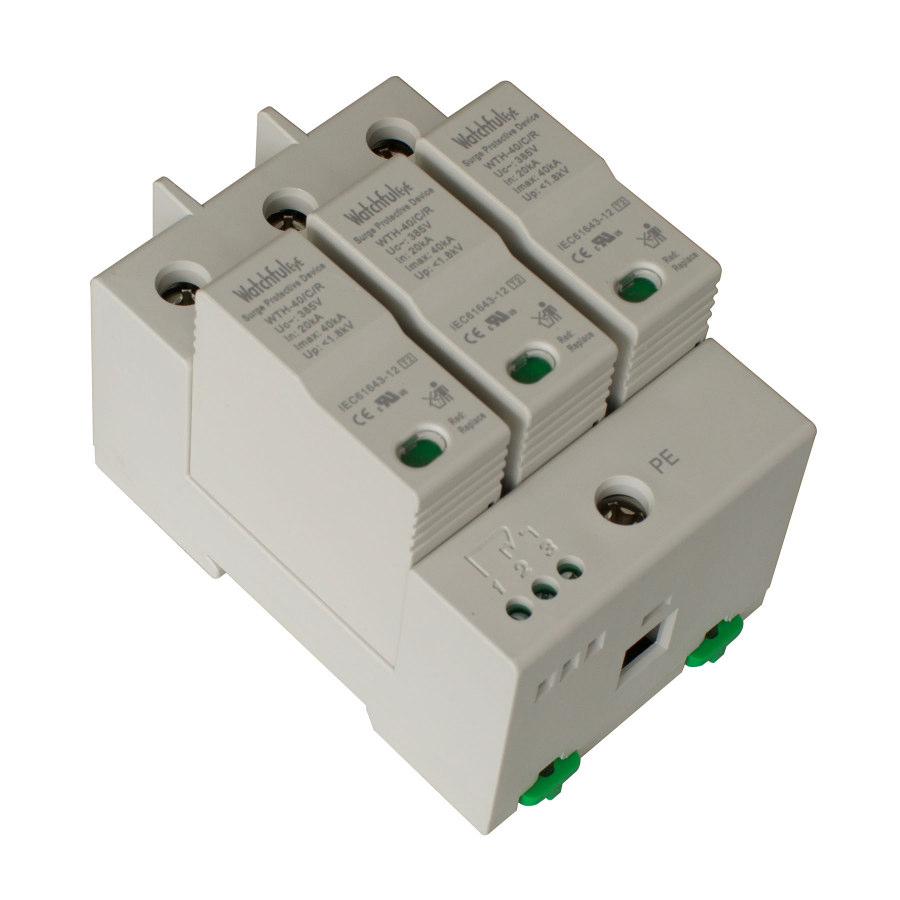 Surge Protection - for Wind Systems