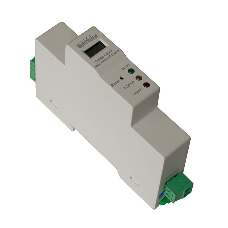 Surge Protection - Surge Counter