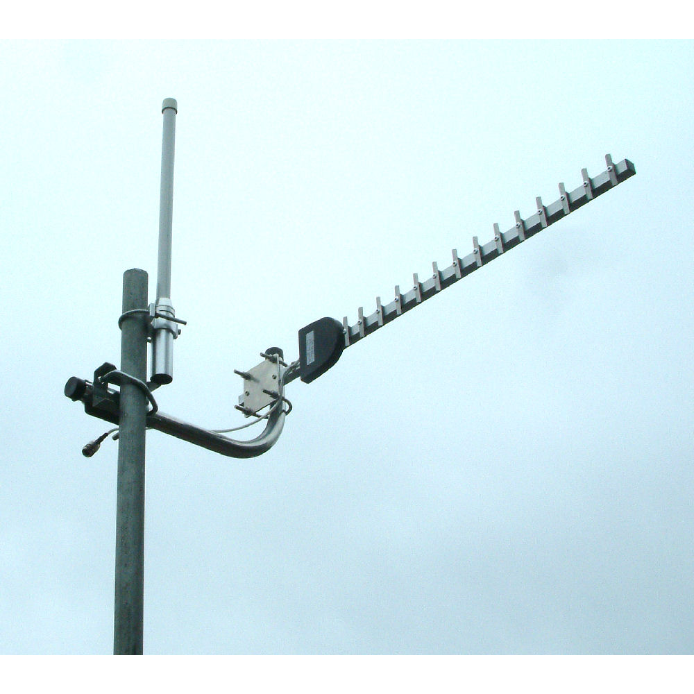 Solwise Outdoor 15dbi Yagi Antenna For 2 4ghz Solwise Ltd