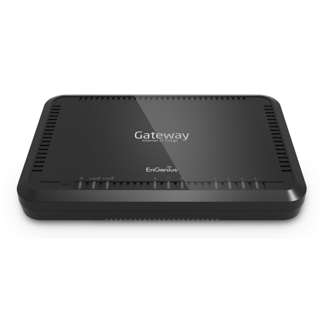 how to find the router gateway