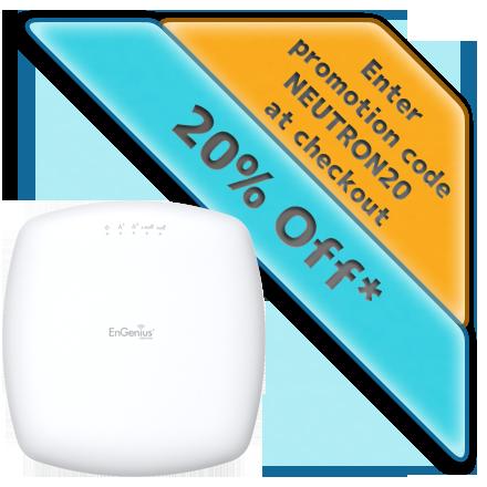 EWS370AP - Neutron 20% Discount Offe