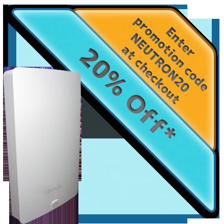 EWS660AP - Neutron 20% Discount Offe