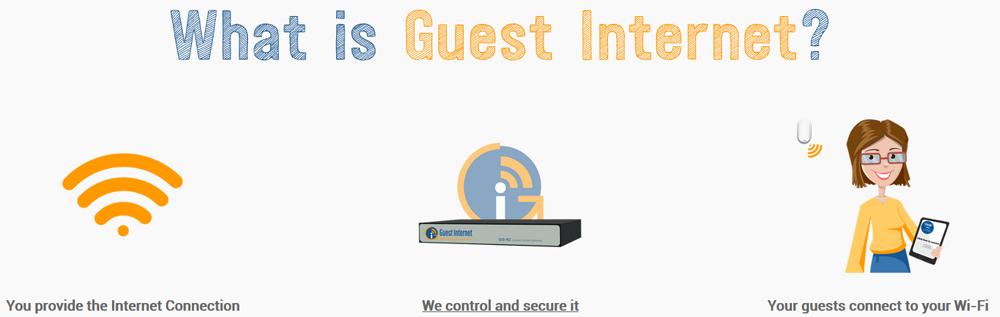 Guest Internet