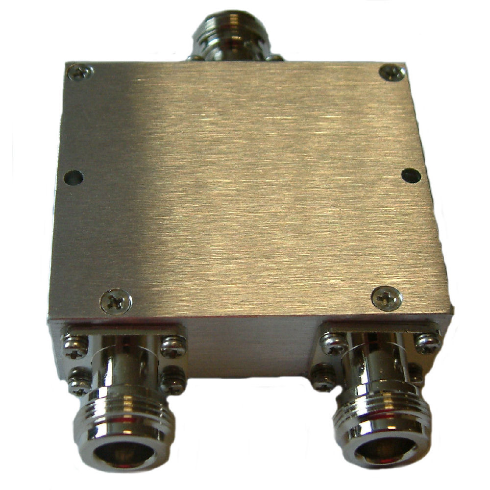 Outdoor Signal Splitters