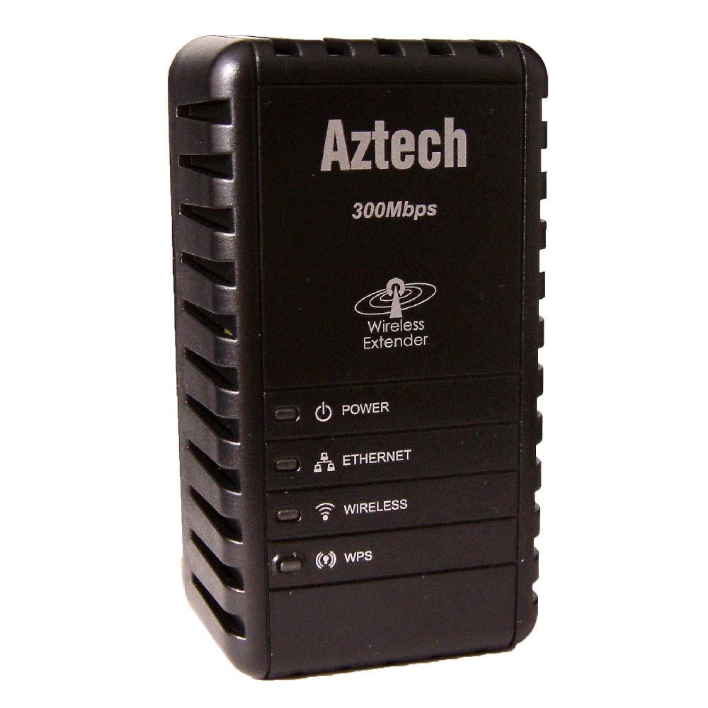 Wireless Plug In Extender From Aztech Net Wl556e