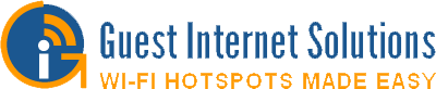 See the Guest Internet Solutions range of hotspots