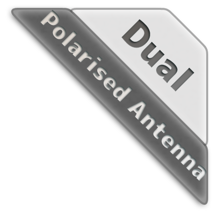 Dual Polarised Antenna