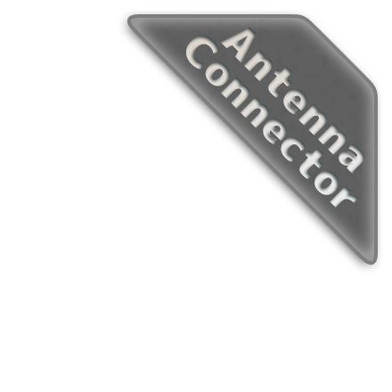 Antenna Connector