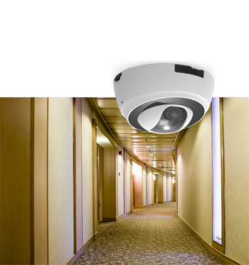 Engenius IP Cameras for all manner of properties, including hotels, offices, homes, car dealerships, stables, farms, the list is endless!