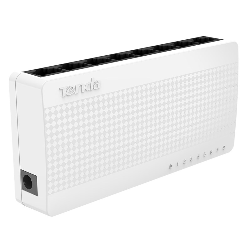 Tenda 8 Port Switch