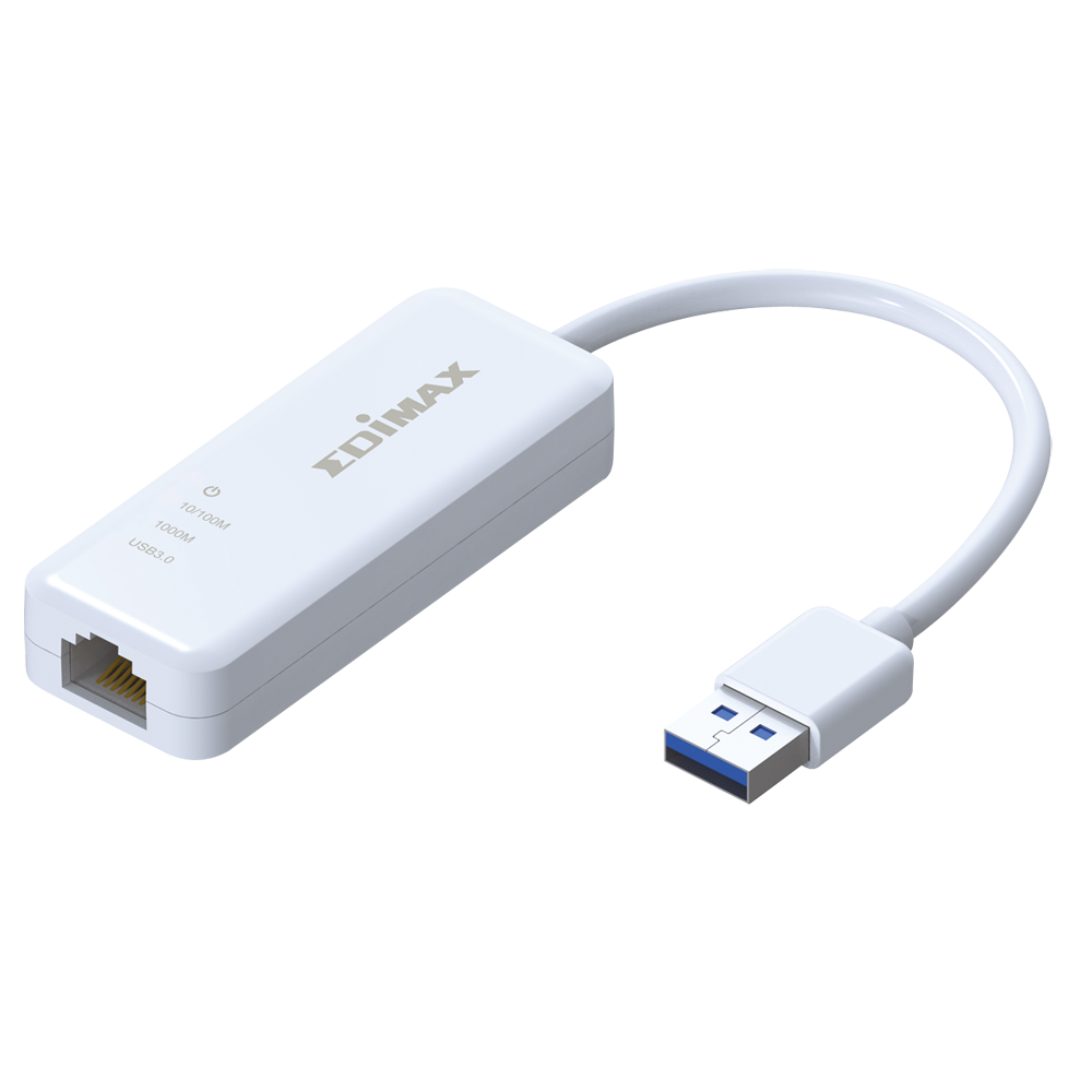 USB to Ethernet Adapters