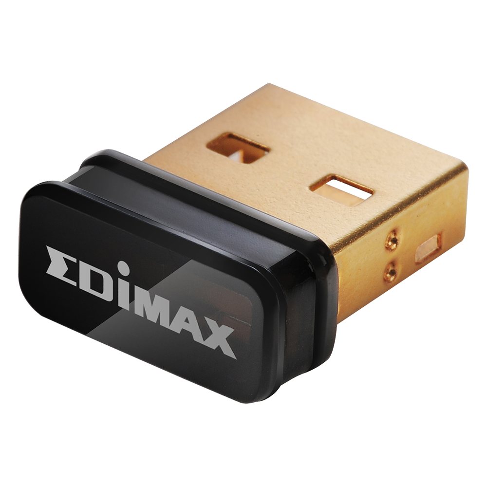 WiFi USB Adapters from Edimax